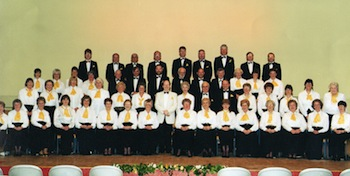 Ards Choral Society 19971